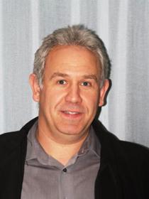 Frank Schaberger, 1. Beisitzer