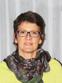 Christiane Schoen